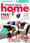 HouseandHome July-Aug 2015Cover